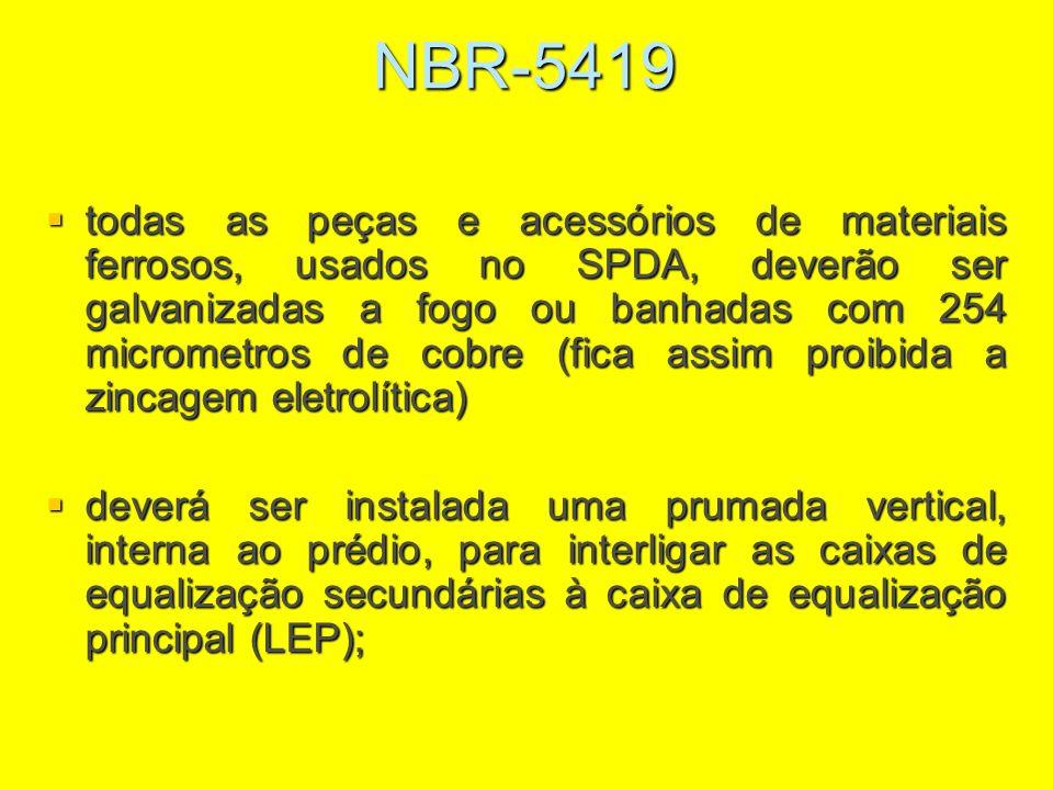 NBR-5419