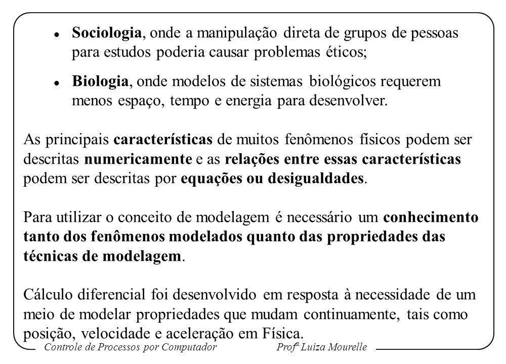 Sociologia, onde a manipulação direta de grupos de pessoas