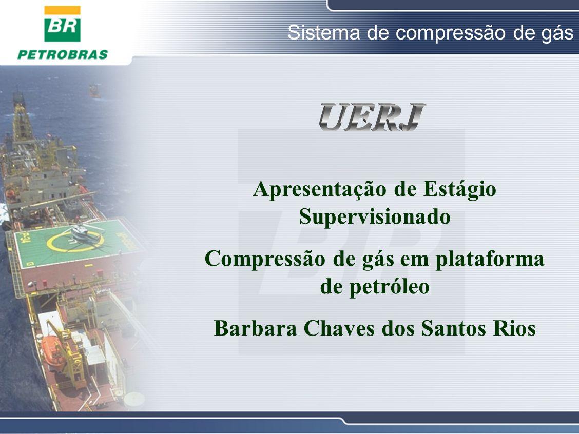UERJ Apresentação de Estágio Supervisionado
