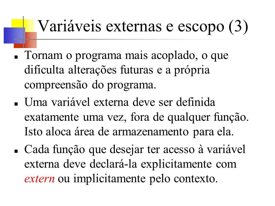 Variáveis externas e escopo (3)