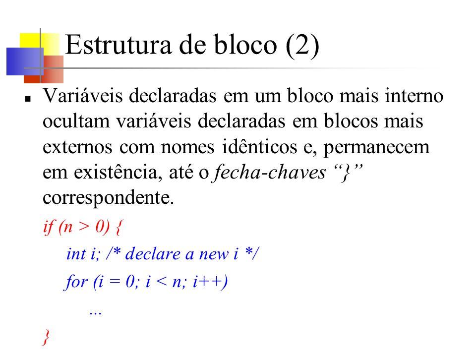 Estrutura de bloco (2)