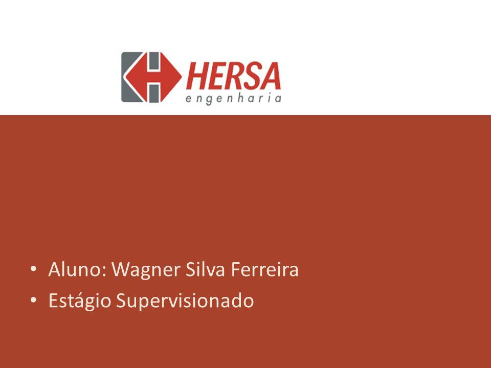 Aluno: Wagner Silva Ferreira