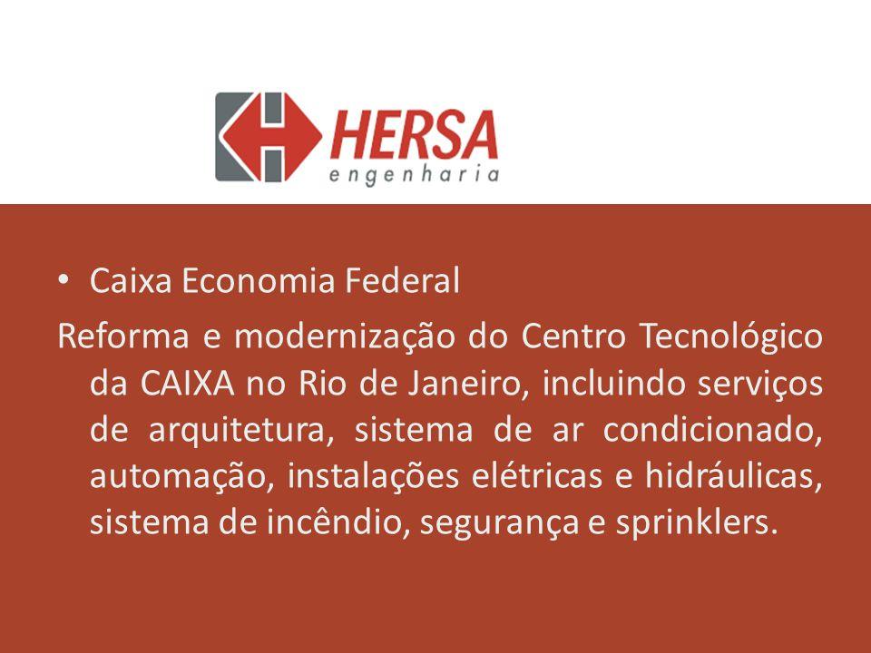 Caixa Economia Federal