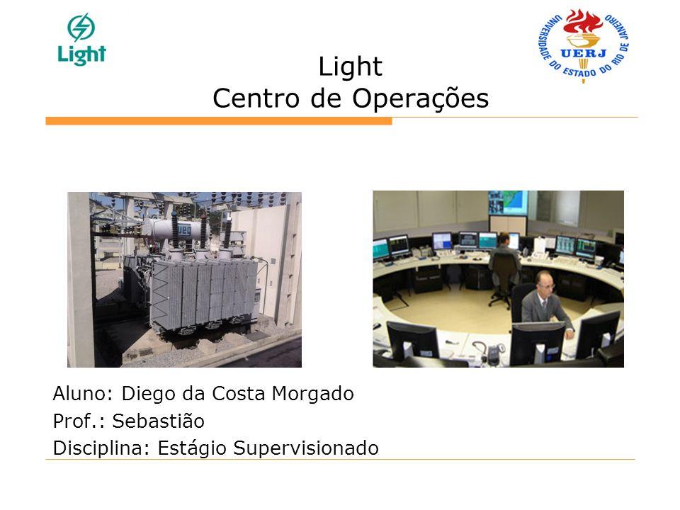 Light Centro de Operações