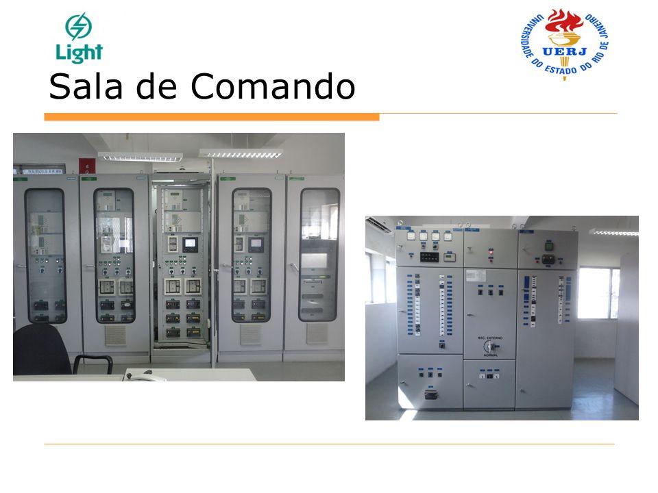 Sala de Comando