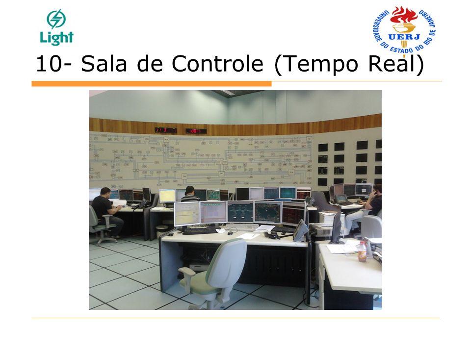 10- Sala de Controle (Tempo Real)