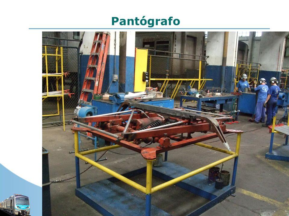 Pantógrafo