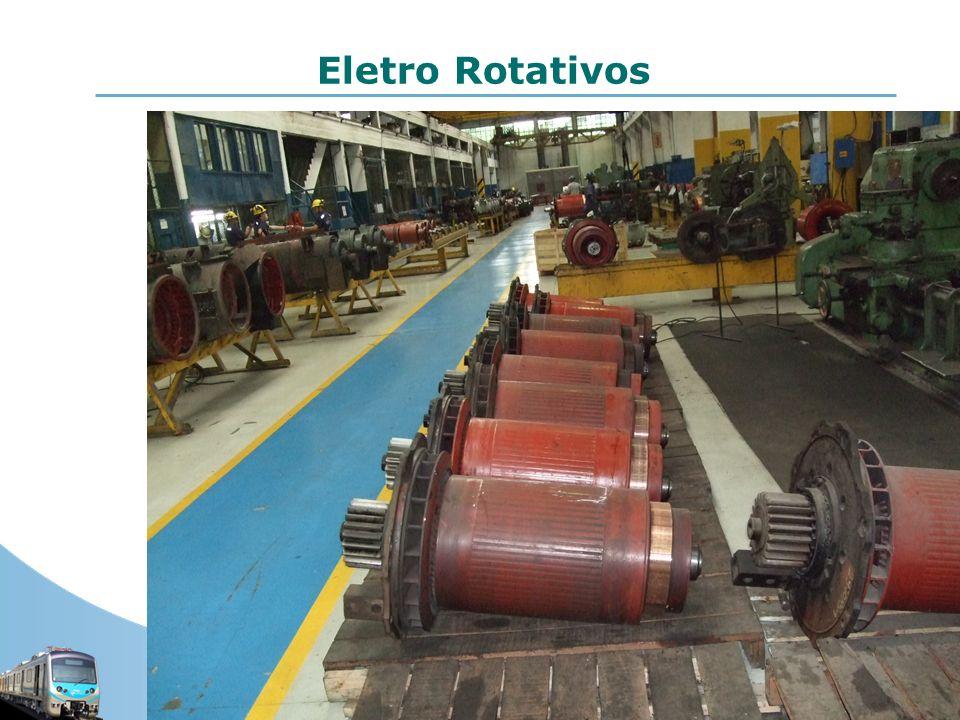 Eletro Rotativos