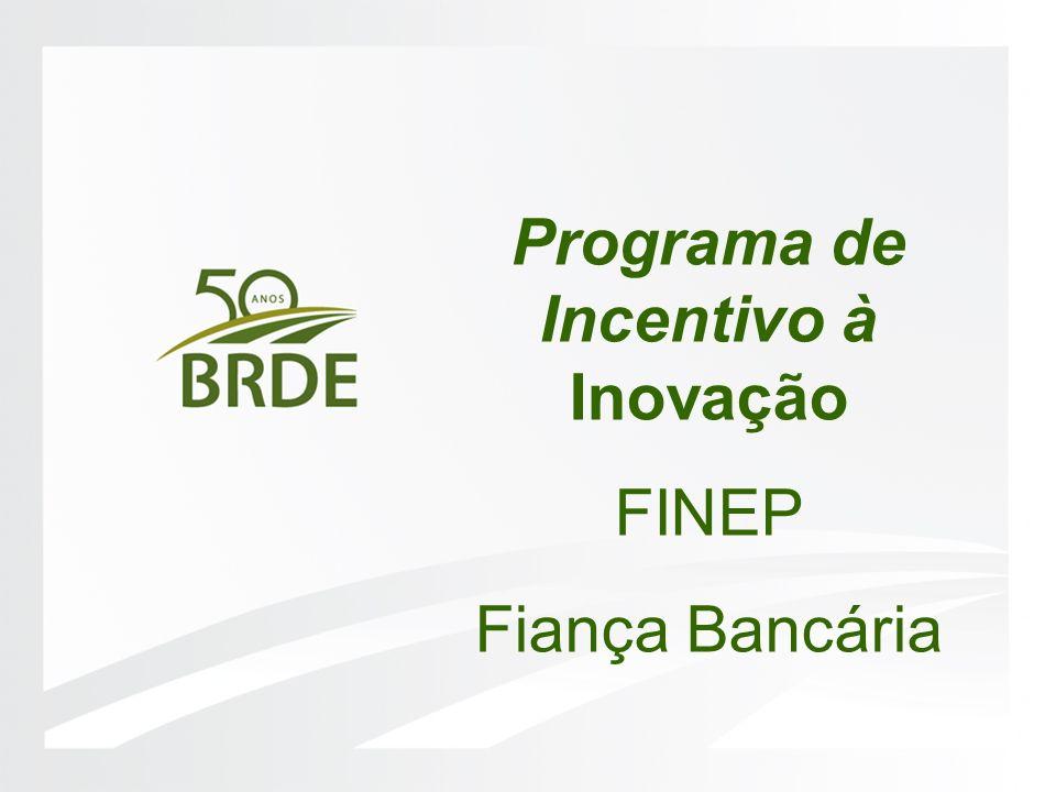 Programa de Incentivo à Inovação