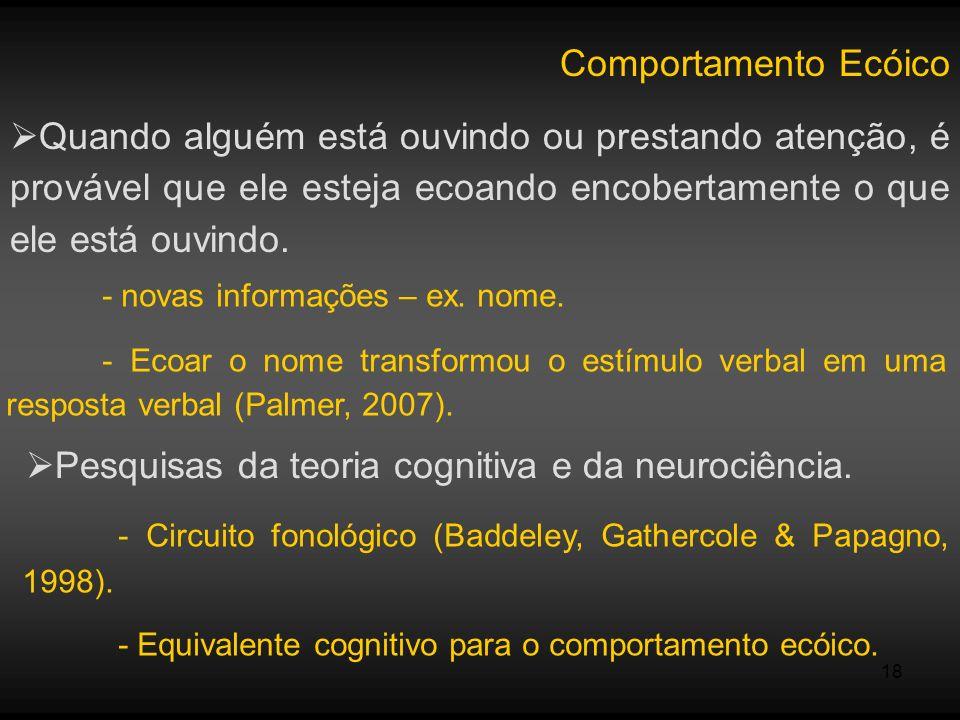 - novas informações – ex. nome.