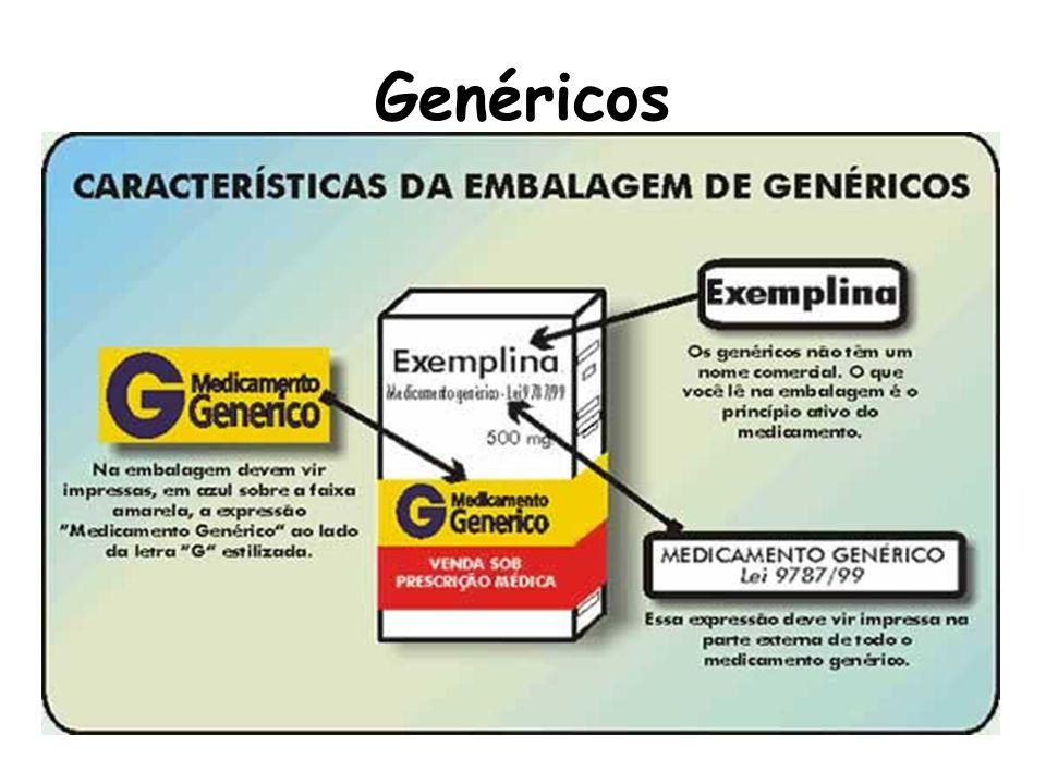 Genéricos
