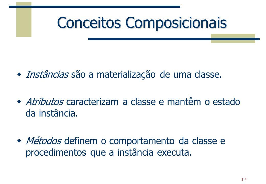 Conceitos Composicionais