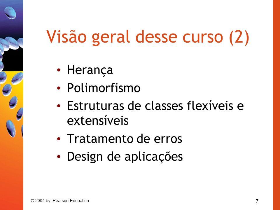 Visão geral desse curso (2)