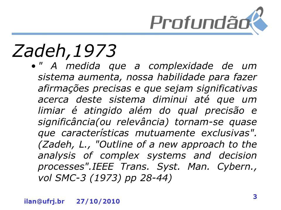 Zadeh,1973