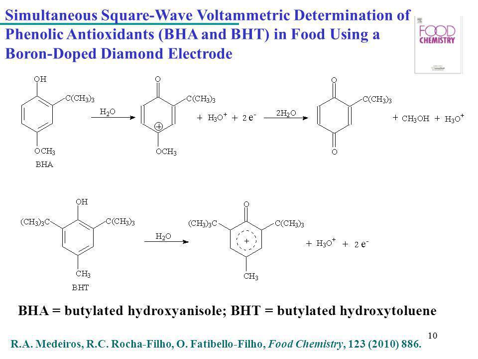 Boron-Doped Diamond Electrode