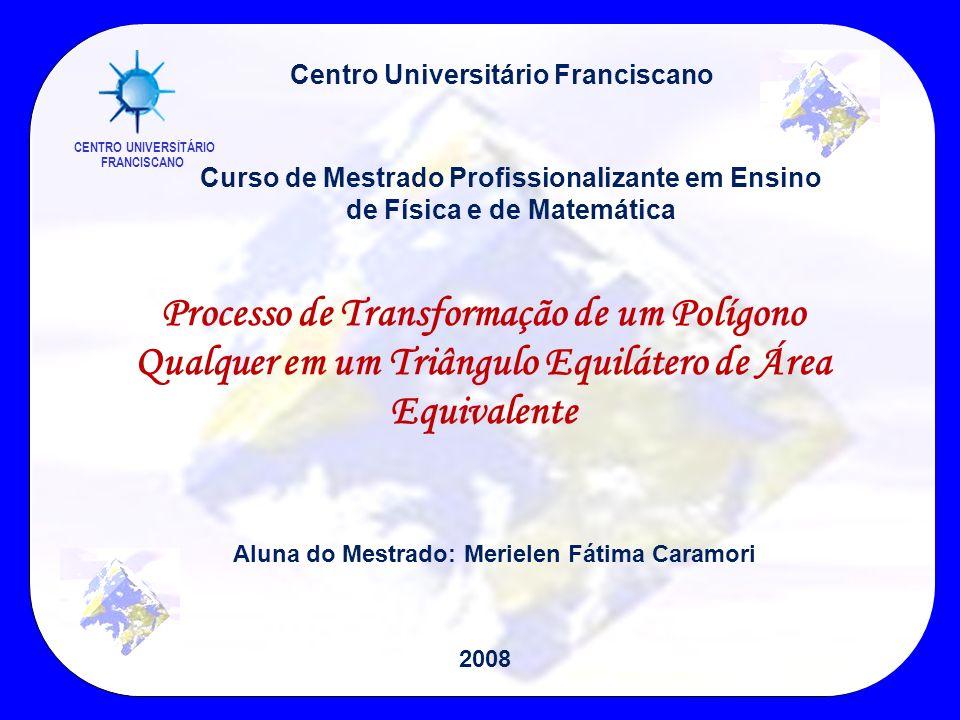 Centro Universitário Franciscano