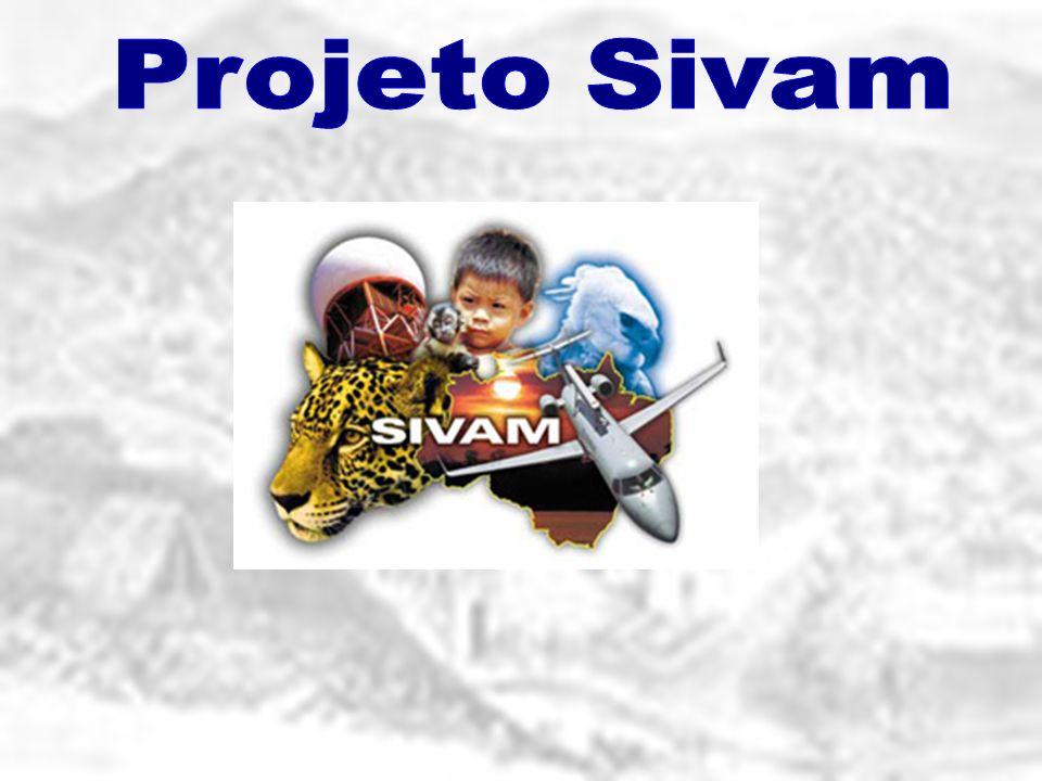 Projeto Sivam