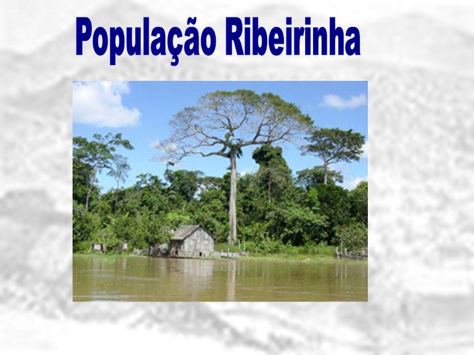 População Ribeirinha