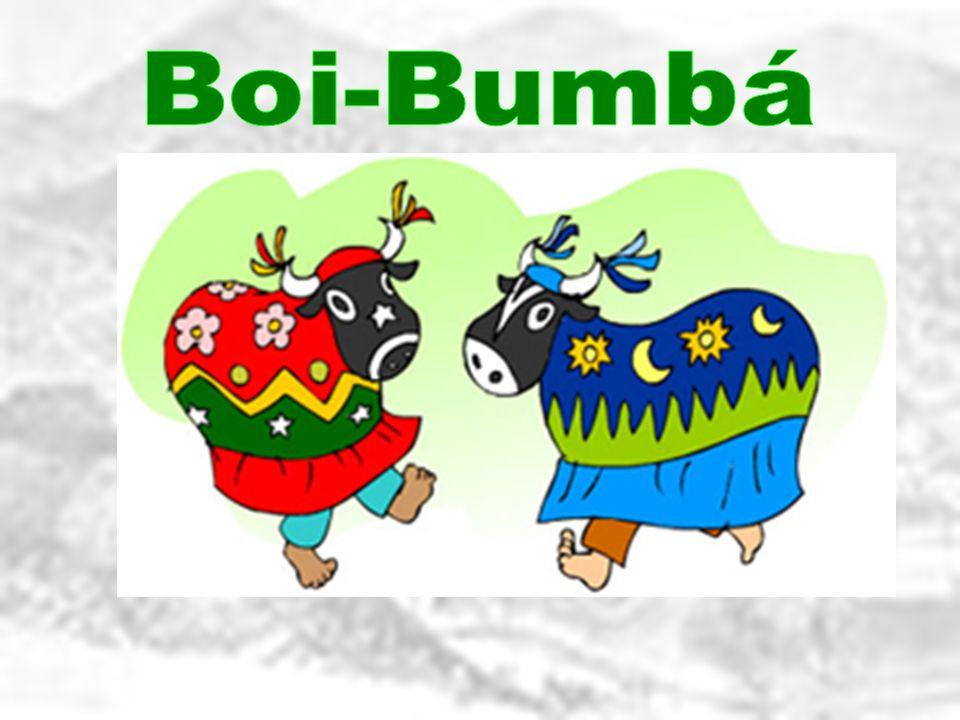 Boi-Bumbá