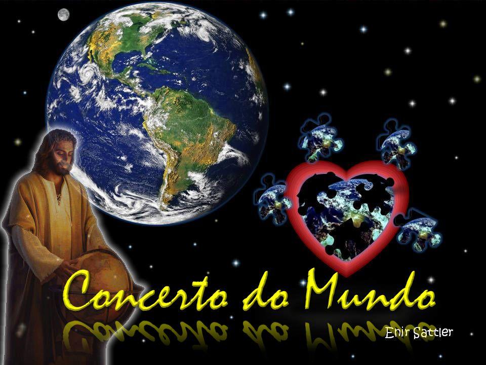 Concerto do Mundo