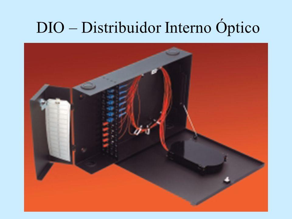 DIO – Distribuidor Interno Óptico