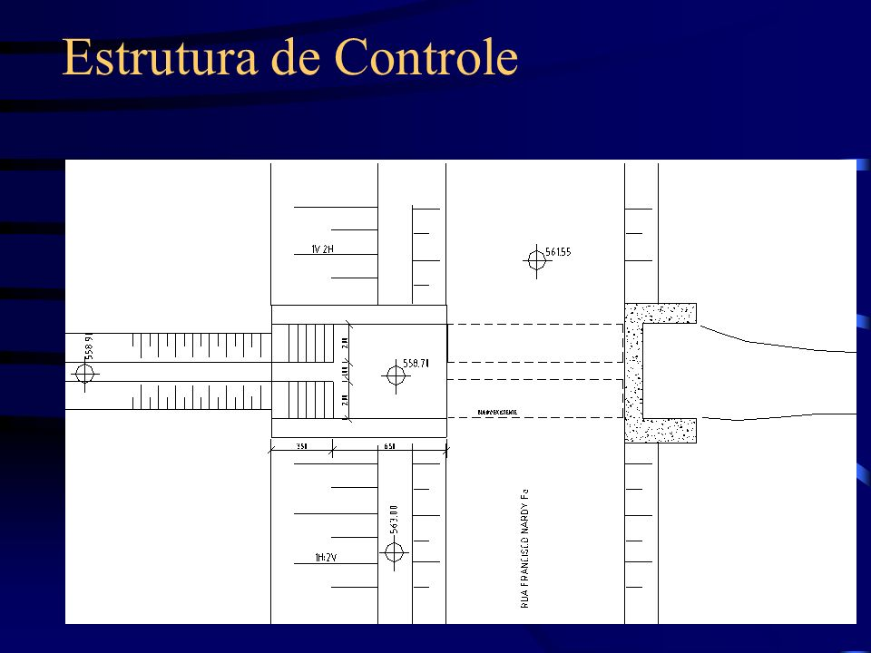 Estrutura de Controle