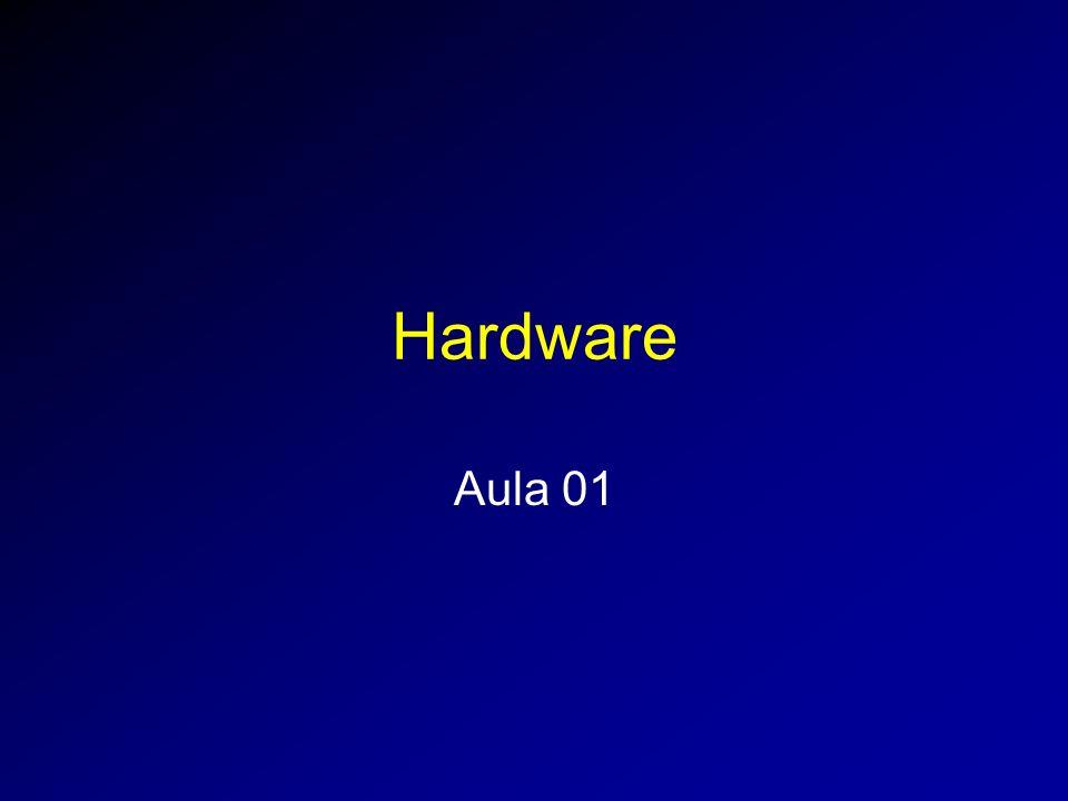 Hardware Aula 01