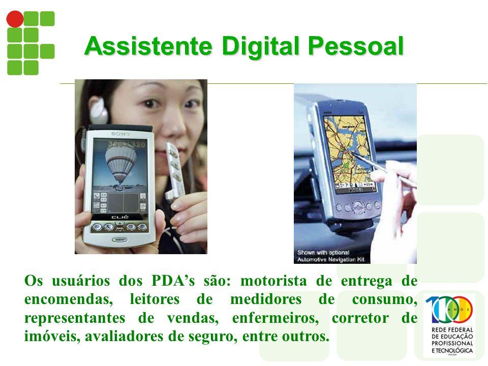 Assistente Digital Pessoal