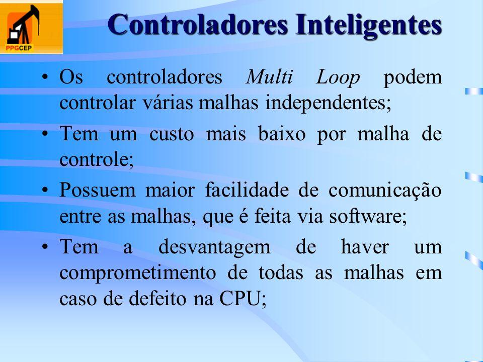 Controladores Inteligentes