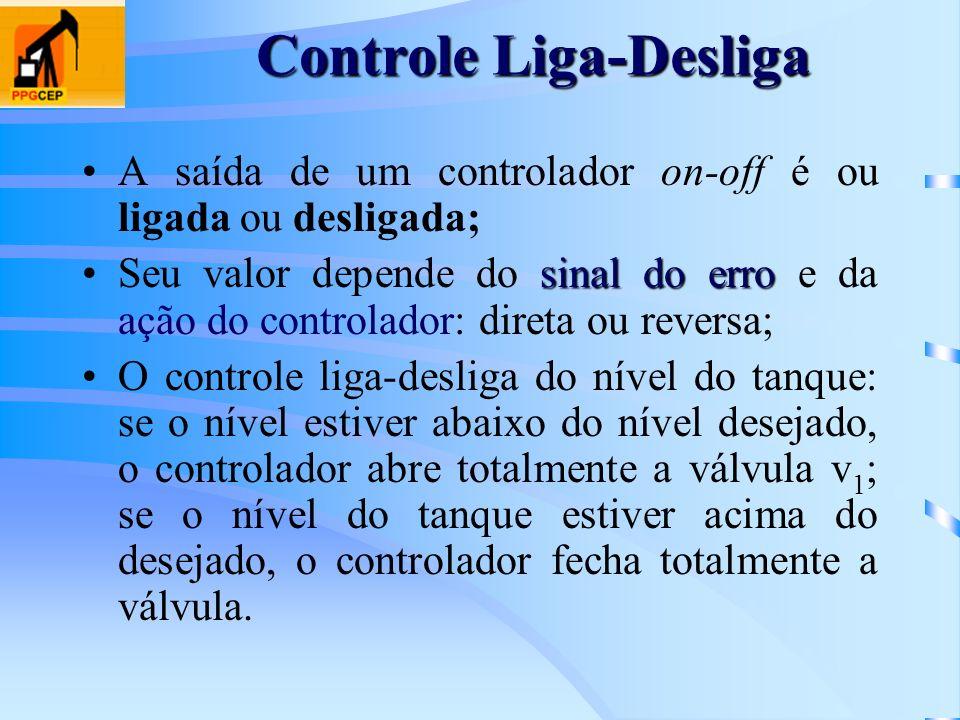 Controle Liga-Desliga