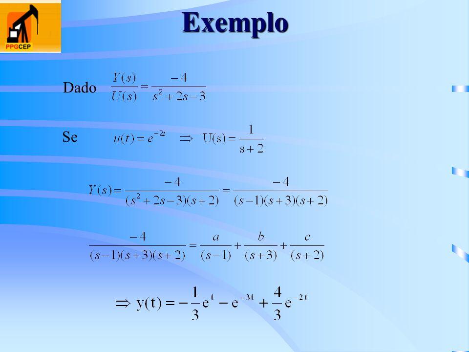 Exemplo Dado Se