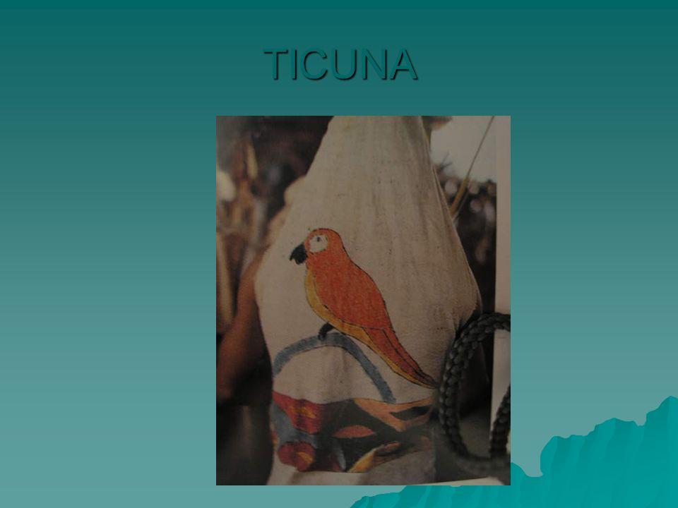 TICUNA
