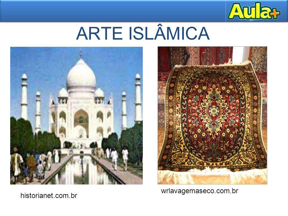 ARTE ISLÂMICA wrlavagemaseco.com.br historianet.com.br
