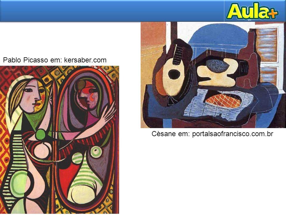 Pablo Picasso em: kersaber.com