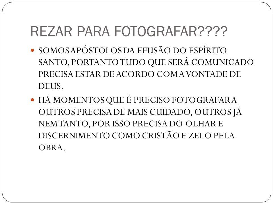 REZAR PARA FOTOGRAFAR