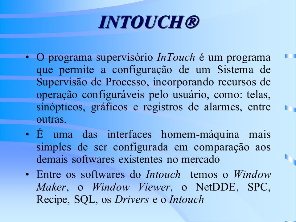 INTOUCH