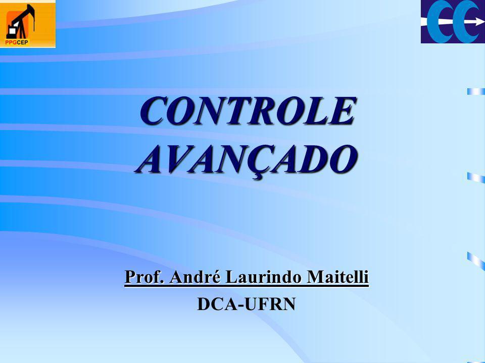 Prof. André Laurindo Maitelli DCA-UFRN