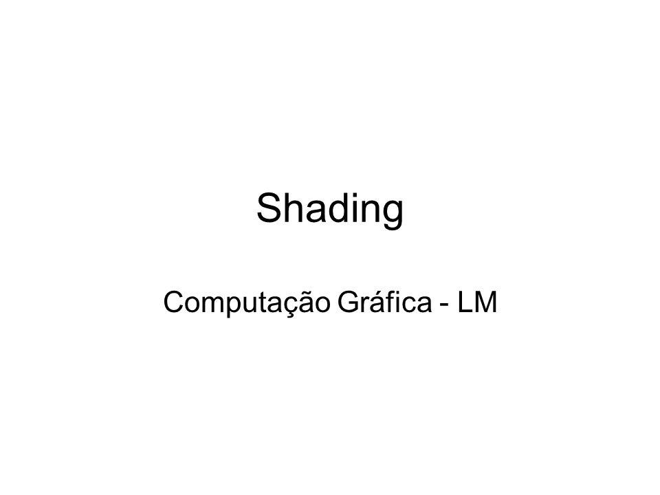 Computação Gráfica - LM