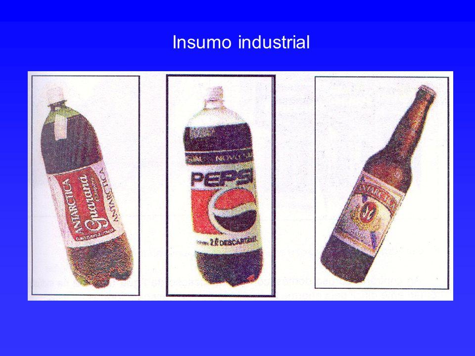 Insumo industrial