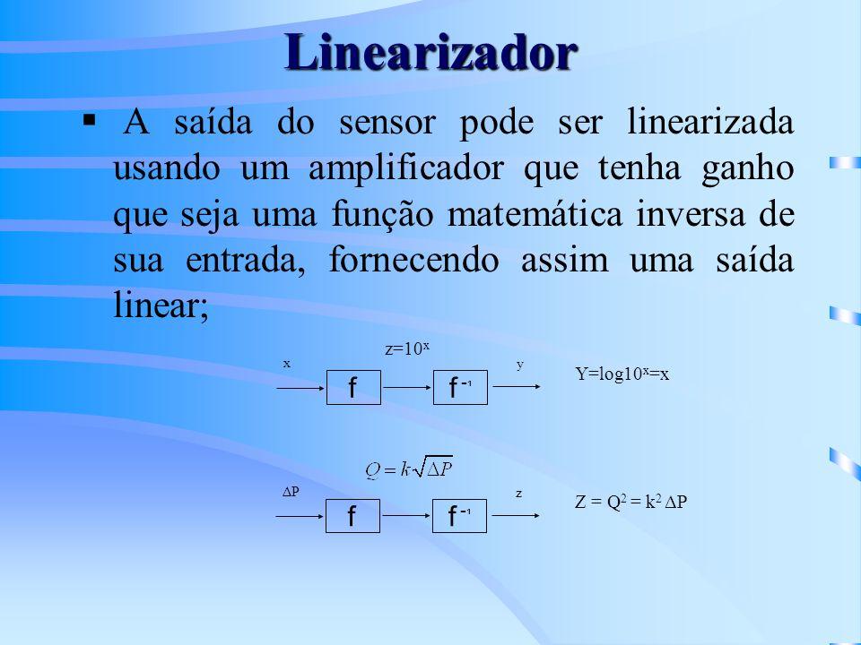 Linearizador
