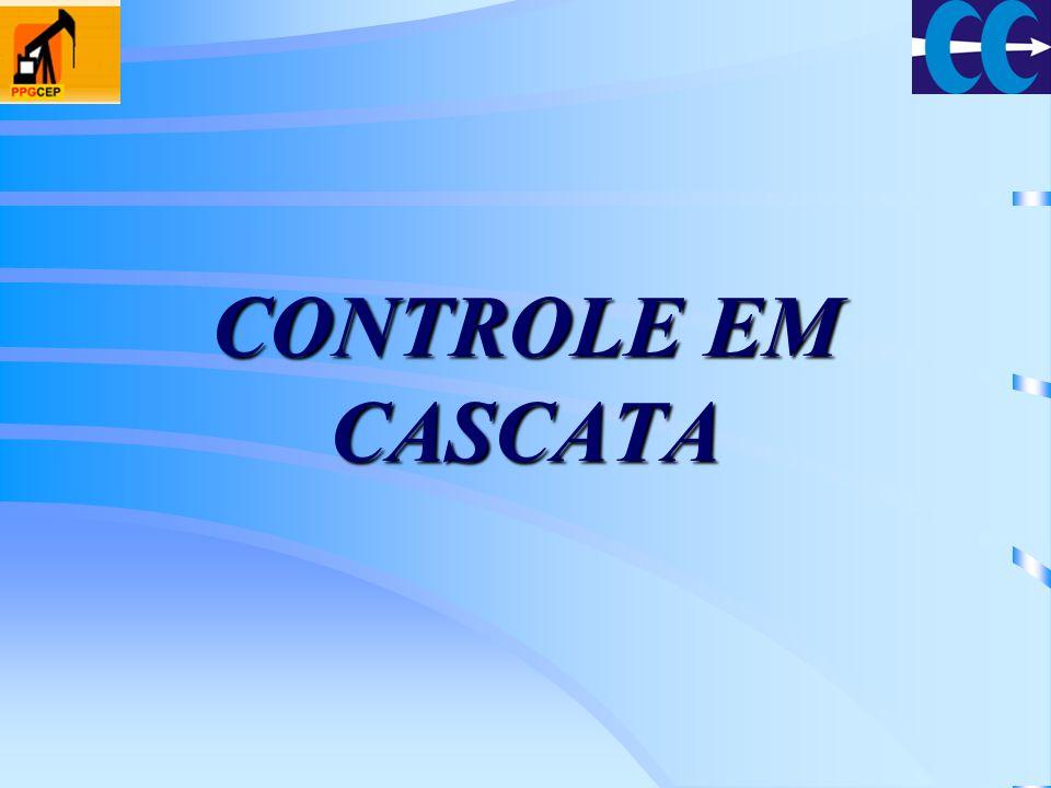 CONTROLE EM CASCATA
