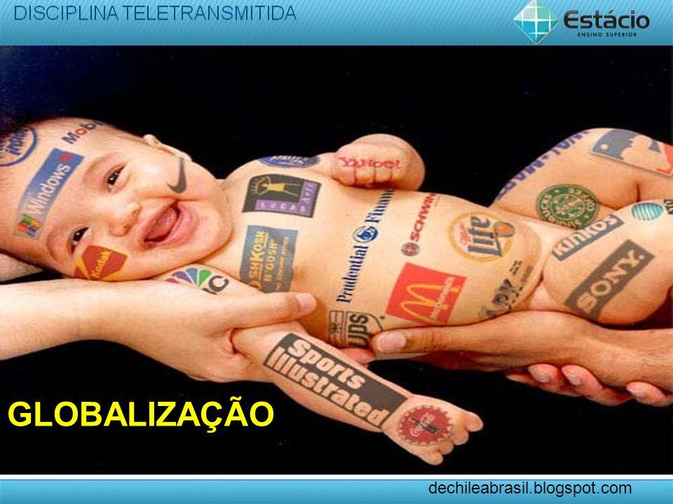 GLOBALIZAÇÃO dechileabrasil.blogspot.com