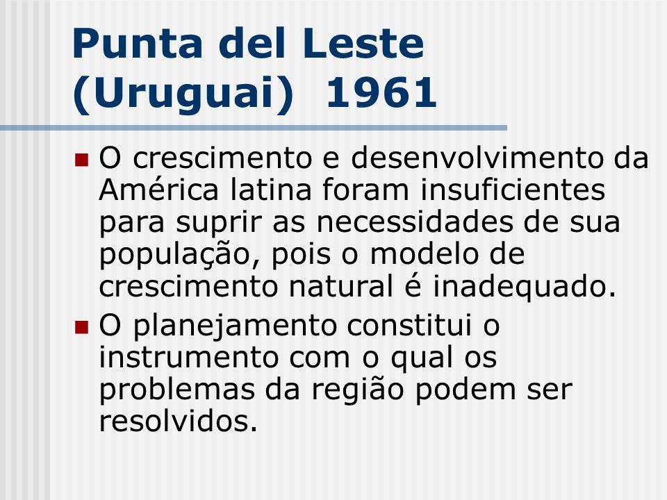 Punta del Leste (Uruguai) 1961