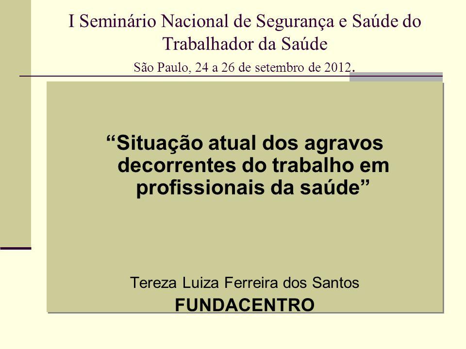 Tereza Luiza Ferreira dos Santos