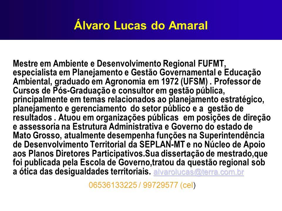 Álvaro Lucas do Amaral
