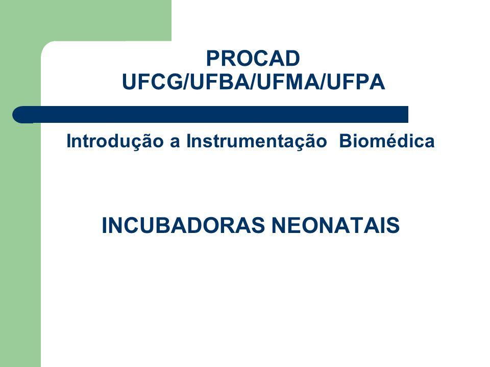 PROCAD UFCG/UFBA/UFMA/UFPA