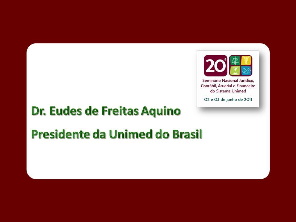 Dr. Eudes de Freitas Aquino