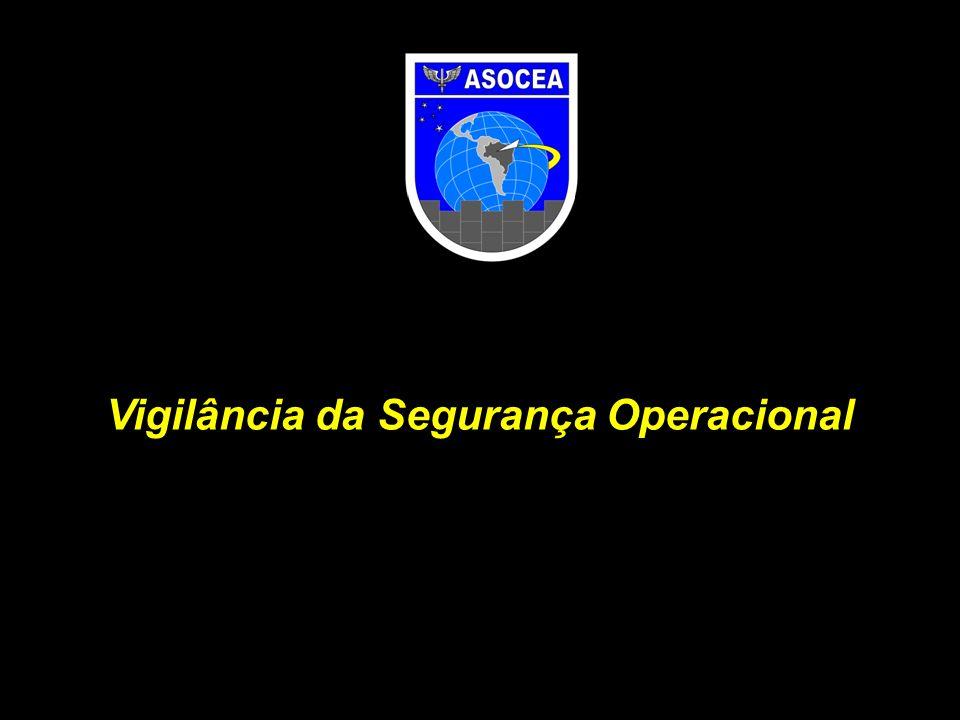 Vigilância da Segurança Operacional