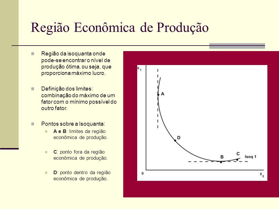 Região Econômica de Produção