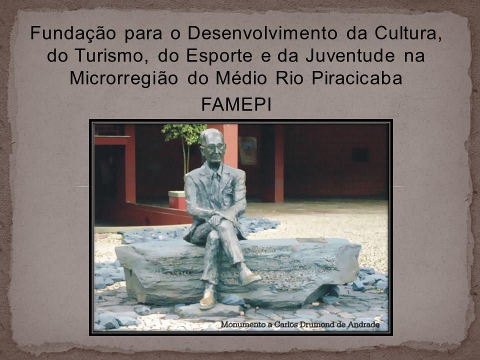 Fundação para o Desenvolvimento da Cultura, do Turismo, do Esporte e da Juventude na Microrregião do Médio Rio Piracicaba